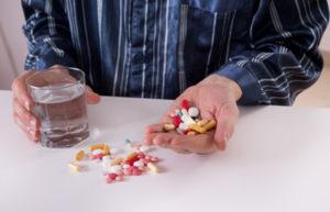 Как лекарства влияют на эрекцию?